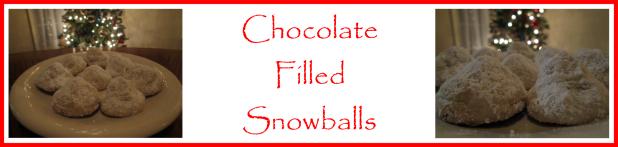 ChocFilledSnowballs