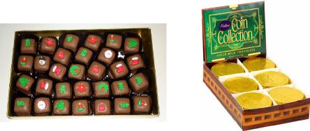 holidaychocolate