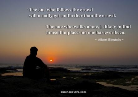 follow-crowd